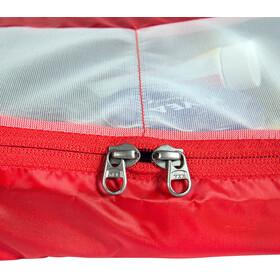 Tatonka Mesh Bag - Accessoire de rangement - rouge/bleu